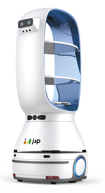 フロアーロボットPEANUT ビジュアルイメージ